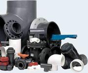 Трубы ПВХ и ХПВХ и фасонные элементы Genova products