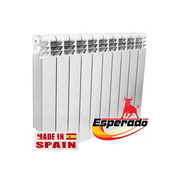 Биметаллический радиатор Esperado Bi-metal 500 25 атм.
