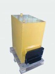 Котлы водяного отопления KF от производителя