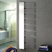 Дизайнерский полотенцесушитель Zehnder Yucca Mirror