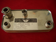 теплообменник для котла  Herman mikro. mikro 2.