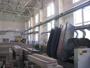 Отопление цехов,  мастерских,  производства