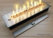 Биокамины. Топливный блок Алаид Style 500 ТМ  Gloss Fire