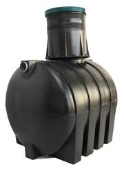 Септик для канализации 1500 литров Харьков