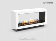Напольный биокамин MODULE-m1 ТМ Gloss Fire