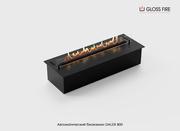 Автоматический биокамин Dalex 800 ТМ Gloss Fire