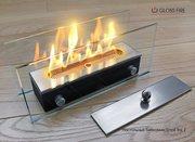 Настольный биокамин Small fire 1  ТМ Gloss Fire