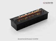 Автоматический биокамин Dalex 900 ТМ Gloss Fire