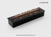 Автоматический биокамин Dalex 1100 ТМ Gloss Fire